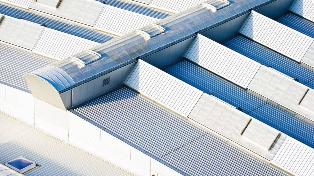 Commercial Metal Roofing-Metro Metal Roofing Company of Miramar