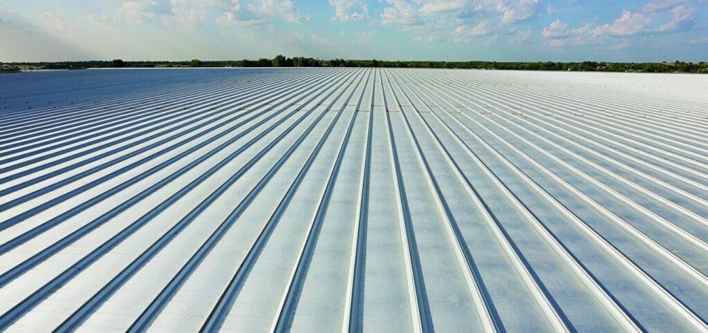 Corrugated Metal Roof-Metro Metal Roofing Company of Miramar