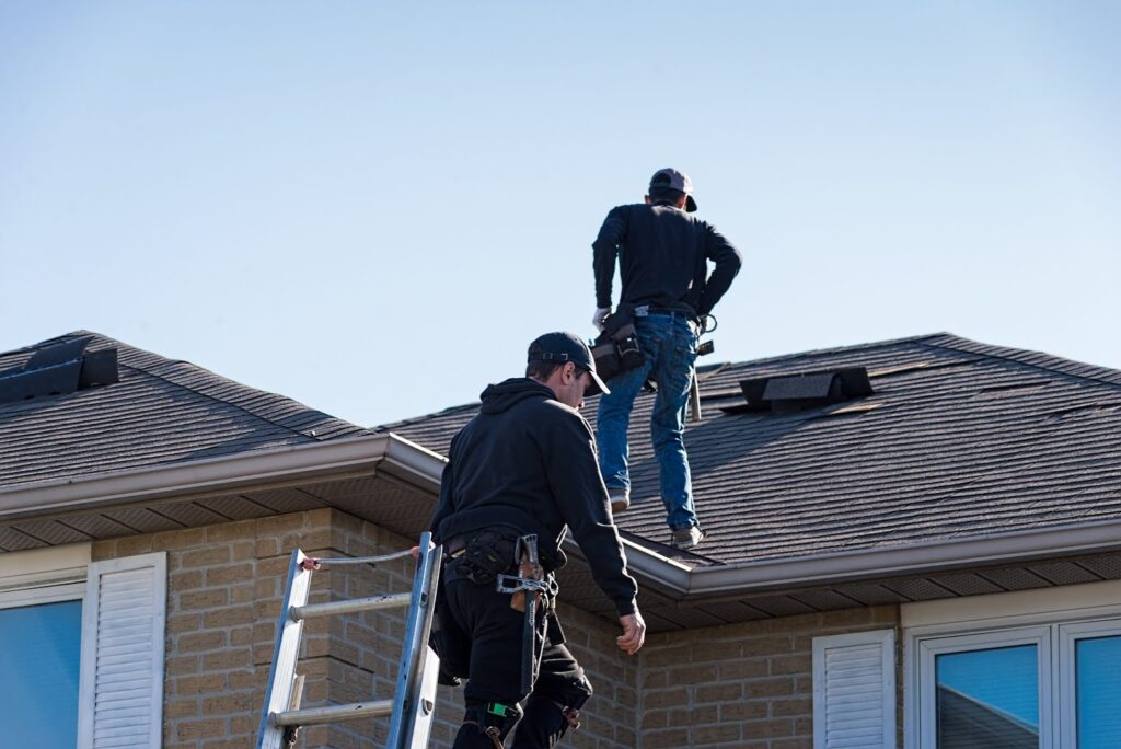 Free Roof Inspection-Metro Metal Roofing Company of Miramar
