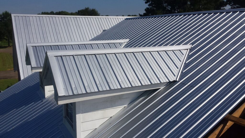 Metal Roofing-Metro Metal Roofing Company of Miramar