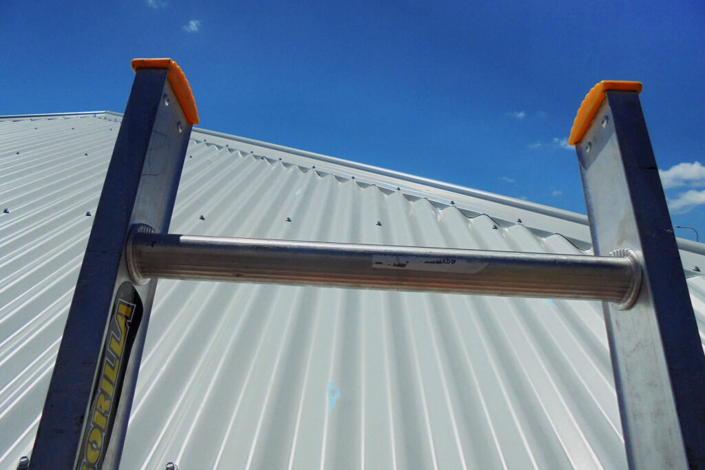 Metal Roofing Systems-Metro Metal Roofing Company of Miramar