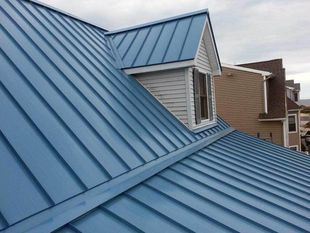 Metal Shingle Roof-Metro Metal Roofing Company of Miramar
