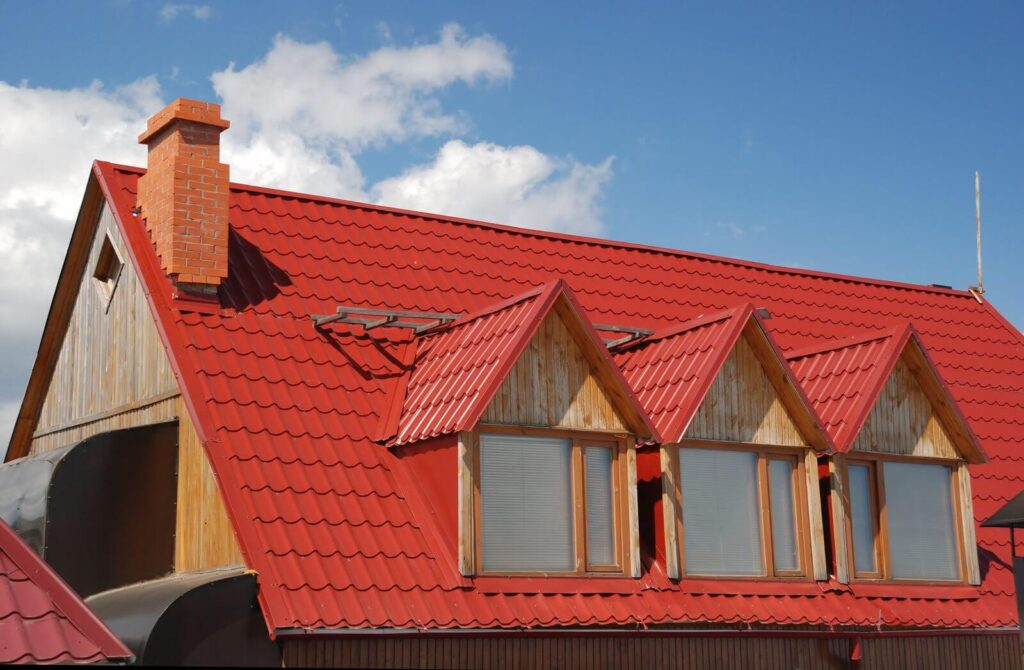 New Construction Metal Roofing-Metro Metal Roofing Company of Miramar