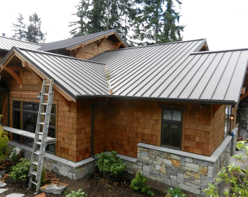 Residential Metal Roofing-Metro Metal Roofing Company of Miramar