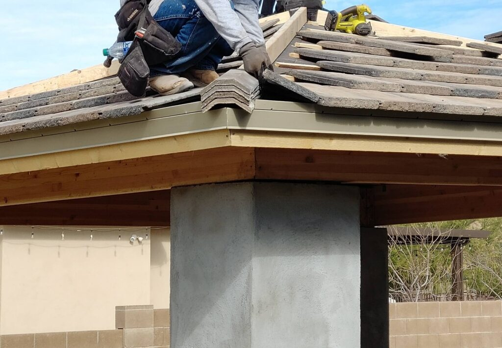 Services-Metro Metal Roofing Company of Miramar